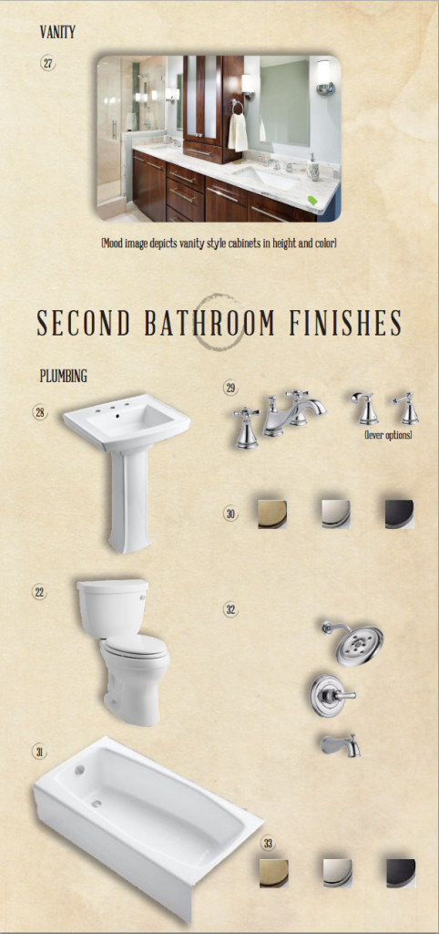 CENTURY KNOXVILLE BATHROOM FINISHES 2